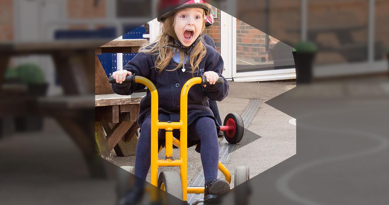 rusht-bikechild